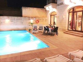 Tal-Bengi Luxury Accomodation
