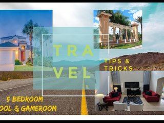 ⭐⭐⭐Disney Traditional Retreat 5/3 Villa ⭐⭐⭐