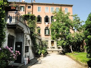 Amazing apartment in Venezia & Wifi