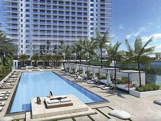 Brand NEW Hyde Resort Hollywood, FLORIDA 2Bed/2Bath