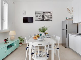 Appartamento Virgilio - Lido Marini