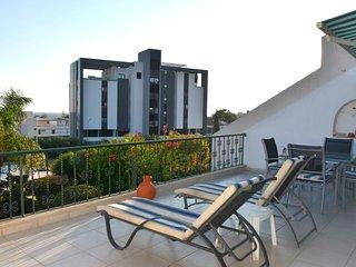Joanna's Gem Apartment - near Sea / Malindi beach ! Cyprus is very OPEN !