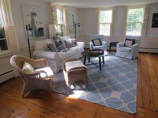 201 Old Harbor Road - Three Bedroom House