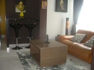 Furnished Apartment Bogota Colombia
