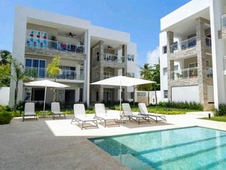 Exclusive Apartment one block from Bavaro beach in Punta Cana.