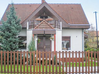 Nice apartment in Siofok w/ 3 Bedrooms (UBS783)