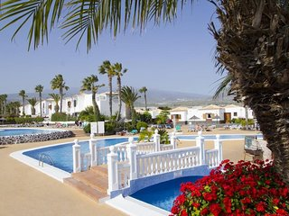 San Andrés Resort - Villa 63, Golf del Sur