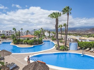 San Andrés Resort - Villa 21, Golf del Sur