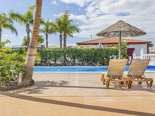 San Andres Resort - Villa 46, Golf del Sur