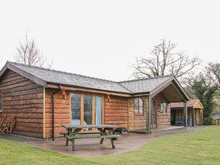 Hillside Lodge, Ludlow