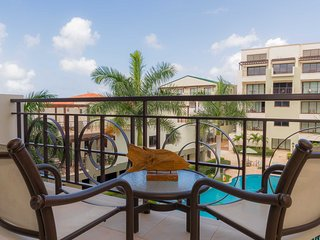 314-Starting from $95 per night + extra discount! Tropical Elegance, Cozy Condo