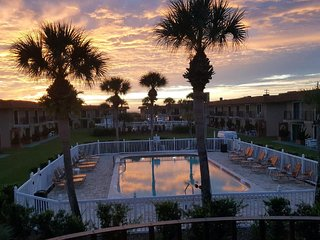 Just Updated! Pool-view at Ponce Landing