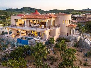 Casa Glende, Puerto Los Cabos