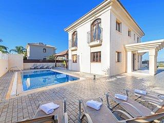 Hann's Villa