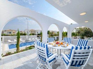 Panorama Blu Villa