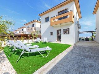 Malama Seaview Villa #5