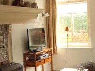 De Rumelshof, rust en ruimte voor twee, vacation rental in Lelystad