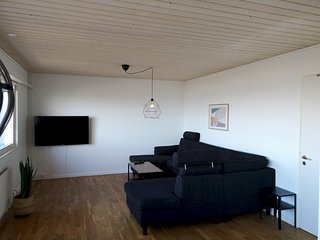 Torshavn Apartment - 2 bedroom apartment with a great view (A)