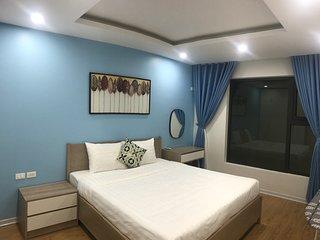 Asahi Luxstay♛Viet Duc Complex♛3Br Apartment