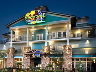 Margaritaville Island Hotel Pigeon Forge Women of Joy April 24-26 2020