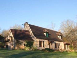 Gîte authentique en Périgord Noir