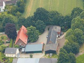 Ferienhaus in Gelsenkirchen