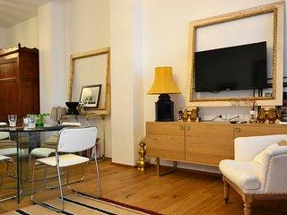 Queen loft Appartamento esclusivo centro storico