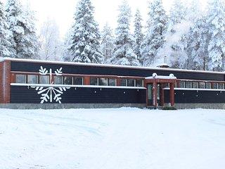 Unique Chalet Päämaja
