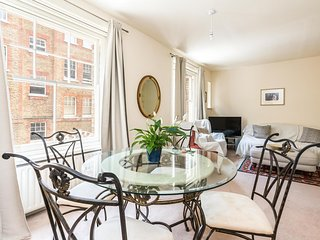 NEW Sleek 2BD Flat Oxford Street/Soho/Fitzrovia