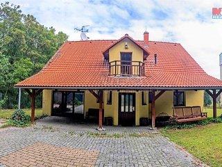 Villa in Teplice