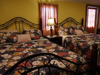 Secluded Suite Getaway Closest to NYC, Philly