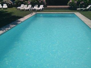 Villa paradise. En Santander ciudad