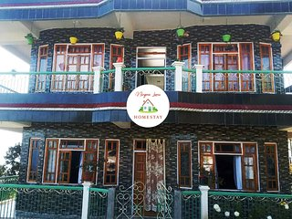 Ningma Lamu Homestay in (Mungpoo, Mangpu / District of Darjeeling / West Bengal