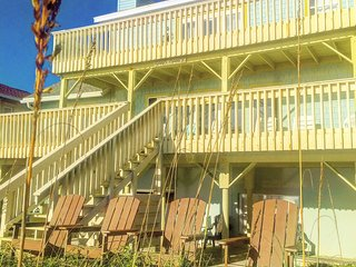 Sand Dance Beach Front Vacation Rental