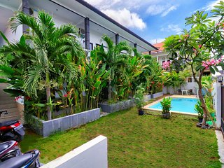 Rise Apartement Sanur No. 7 'Open Promo' with pool