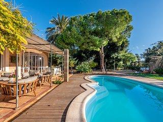 SON TOUS - Villa for 11 people in S'Alqueria Blanca