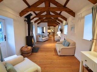 Lavender Cottage - Gonwin Manor