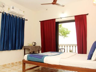 Ryan Villa - Ashvem beach Goa Sea View 1