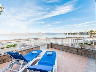 FORTALESA - Chalet for 4 people in Sa Marina (Alcudia)
