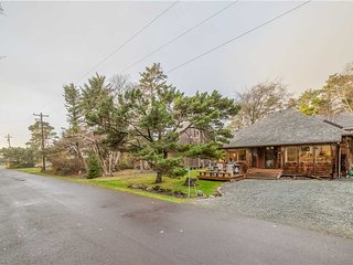 Driftwood Cottage (MCA 491)