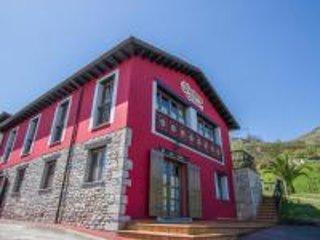 Casa Picu Moru (5) - La Quintana de Villar, alquiler de vacaciones en Sevares
