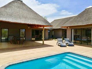 Thabisa Self Catering Lodge