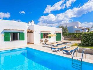 Villa Miguel Marina