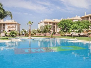 VDE-090 Superb 2 bed apartment with nice view in Playa Flamenca