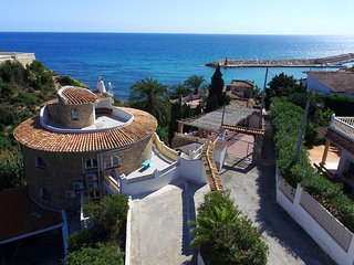 Villa Ronda - Costa CarpeDiem