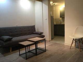 Amazing apt in Monteux & Wifi