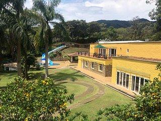 Casa Guadalupe, alojamiento de lujo en Dapa