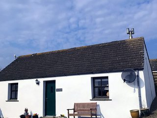 Eviedale Cottages, The Cottage self catering