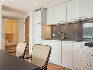2,5-Zimmer Wohnung
