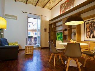 Casa Regina 4 posti letto in un palazzo storico di Roma